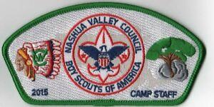 Nashua-Valley-Council-SA82-2015-Camp-Staff-125-Made-Shoulder-Strip-CSP-Lancaster