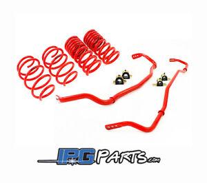Eibach-Sport-Plus-Suspension-Kit-Springs-amp-Sway-Bars-Fits-Scion-FRS-Subaru-BRZ