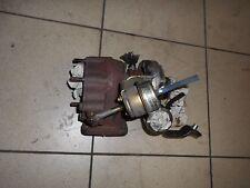 Audi 80 B4 90 PS 66 kW TDi 1Z Turbolader Turbo 028145703D
