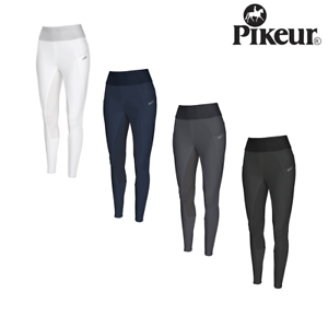 Pikeur Hanne Grip Athleisure Breeches   the newest