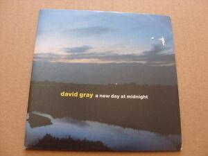 David-Gray-A-New-Day-At-Midnight-RARE-PROMO-CD-NM