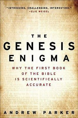 Why is the first book of the bible called genesis
