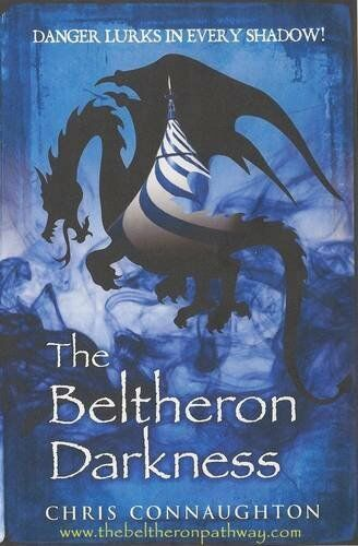 The Beltheron Darkness By Chris Connaughton