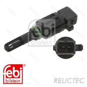 For BMW 3 Series E46 323 Ci Febi Engine Intake Air Temp Sensor//Sender Unit