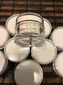 Dr Alvin Professional Skin Care Formula Rejuvenating Cream Whitening Peeling Ebay