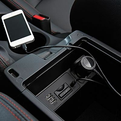Mazda CX3 2015 /> cable de audio con Cargador iPhone//iPad//iPod 410078331