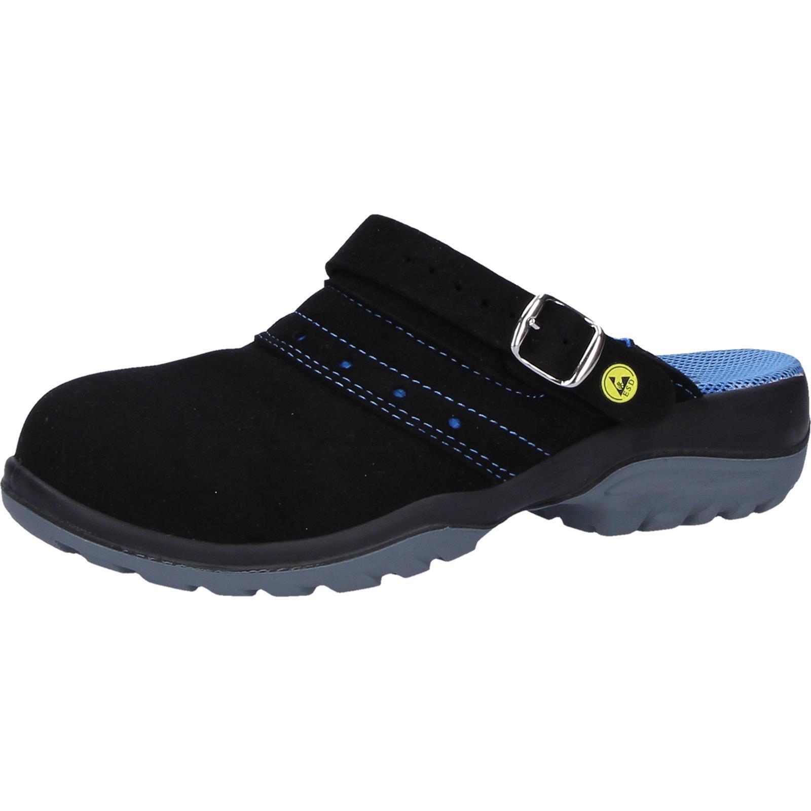 Atlas GX 390 en345 sb zapatos negro Gr. 38