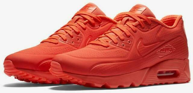 Size 11.5 - Nike Air Max 90 Ultra Moire Bright Crimson 2016 for ...