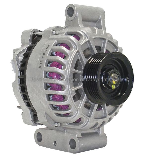 Alternator Quality-Built 8261603 Reman
