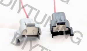 image is loading set-connector-ignition-coil-wire-harness-lt1-tpi-