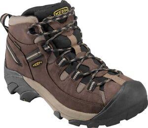 Keen Targhee II Mid Hiking Boot (Men's