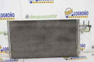 Condensateur-Radiateur-Air-Conditionne-Ford-Focus-Berline-Capsule-2004-459297