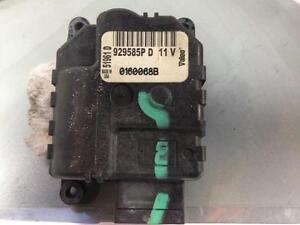 Jeep grand cherokee wk heater blend door motor 929585p ebay for Jeep grand cherokee blend door actuator motor