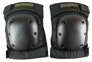 Harsh-Pro-Park-Knee-Pads-Size-Large