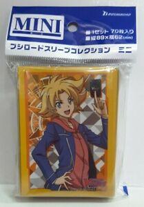 Cardfight Vanguard Bushiroad Card Sleeves 70 Taishi Miwa