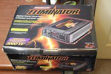 Motomaster Eliminator 2000W Digital Power Inverter - Modified Sine Wave Output