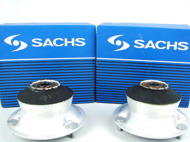 Camber Puntal Cojinetes Sachs 2x 802186 Delantero BMW E39 E46 E60 E61 E81 E90