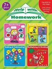 Help with Homework: Handwriting; Reading and Writing; Adding and Subtracting; Multiplying and Dividing by Autumn Publishing Ltd (Paperback, 2011)