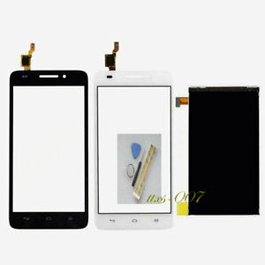 LCD-Display-Touch-Screen-Glass-Ecran-Tactile-Four-Huawei-5-0-Ascend-G620S-G621
