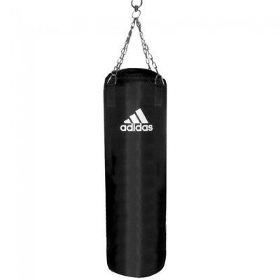 Competente Boxing Bag Nylon 90 Cm Di Adidas, Muay Thai, Arti Marziali, Kick Boxe, Pugilato, Mma- I Cataloghi Saranno Inviati Su Richiesta