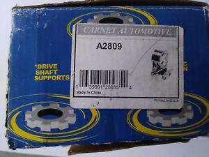Engine Mount Front Left DEA//TTPA A2809