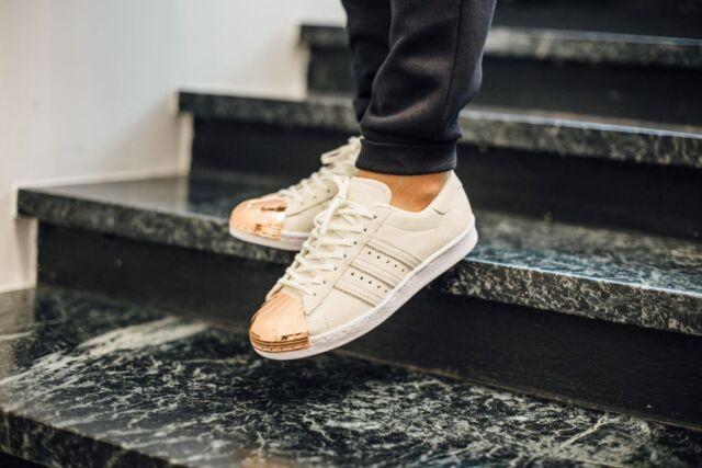 adidas originals 80s rose gold