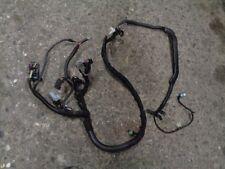Engine Wiring Loom Vauxhall ASTRA J 55566335 MYX 17 CDTI 81kw