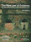 The New Law of Evidence: Annotations and Commentary on the Uniform Evidence Acts by Louise Clegg, Neil Williams, Jill Anderson (Paperback, 2009)