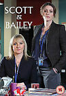Scott And Bailey - Series 1 - Complete (DVD, 2011, 2-Disc Set)