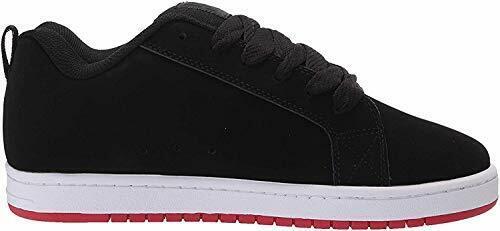 Choose SZ//color DC Men/'s Court Graffik Skate Shoe
