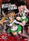 High School of The Dead Comp Collecti 0814131015617 DVD Region 1