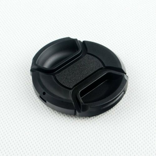 52mm centro pizca Snap-On tapa delantera para Panasonic DMC FZ100 FZ40 FZ45 G2 G10