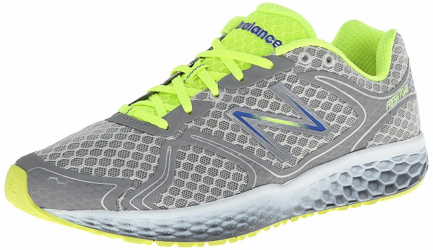 New Balance M980FP1 M980FP1 M980FP1 Running Uomo Athletic Shoes Size 14 D b3f175
