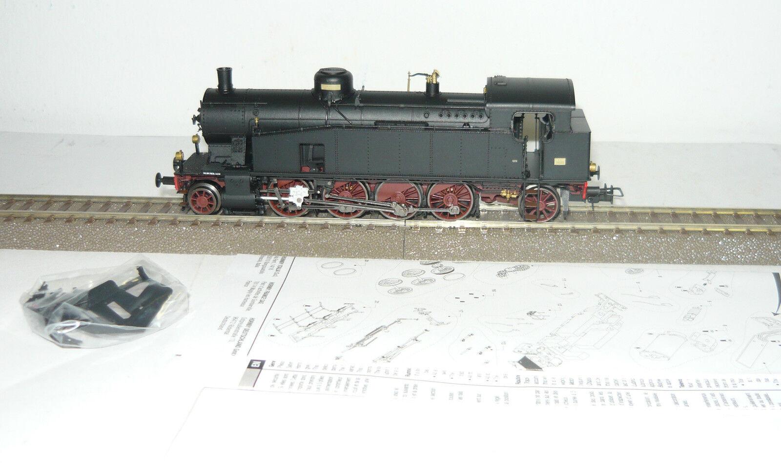 RIVAROSSI hr2471, Tender Locomotiva GR 940 053 ex SFB, Ep. IV, h0, neu&ovp