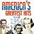 America's Greatest Hits, Vol. 5: 1954 by Various Artists (CD, Mar-2006, Acrobat Music)