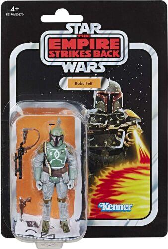 "3 3//4/"" BOBA FETT Figure ~ Empire Strikes Back ESB Star Wars Vintage Collection"