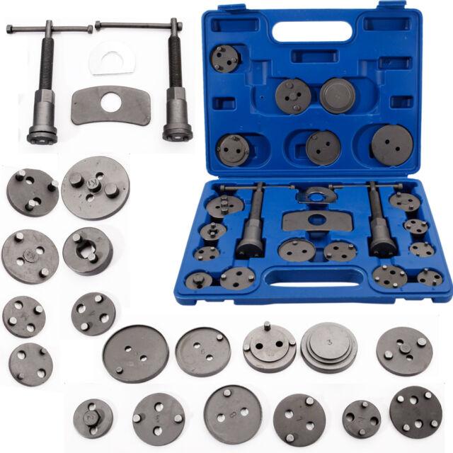 13/22PC Universal Disc Brake Caliper Piston Pad Car Auto Wind Back Hand Tool Kit