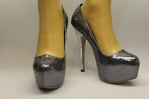 Stiletto-shoes-size-39-by-Miss-KG