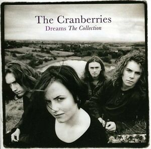 Dreams-The-Collection-Cranberries-2012-CD-NUOVO