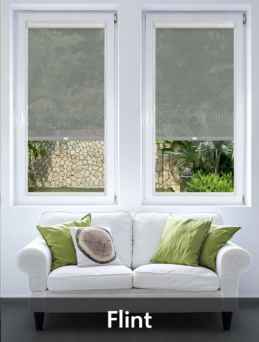 Perfect For Conservatories Or Sun Rooms Perfect Fit Sunscreen Roller Blinds