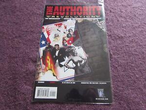The-Authority-Revolution-Wildstorm-comic-book