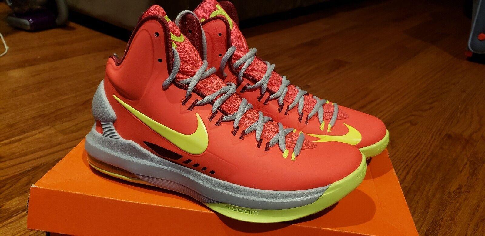 Nike Kd V DMV Size 9