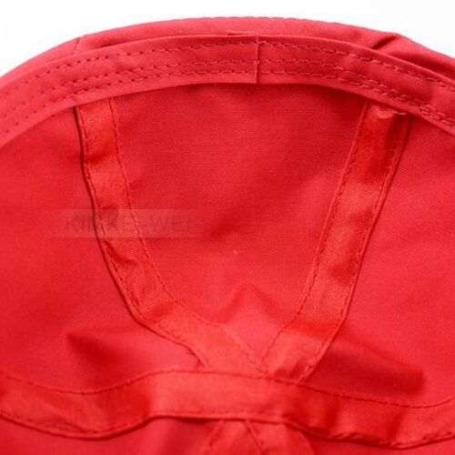 SAILORS HAT BRAND NEW NAVY SAILOR HAT RED NEW