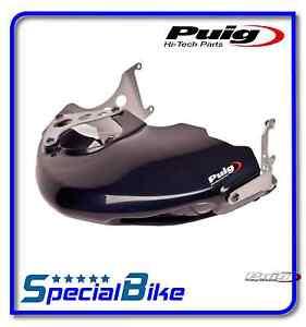 DUCATI-MONSTER-1100-2009-gt-2010-PUNTALE-CARENA-PUIG-NERO-ENGINE-SPOILER