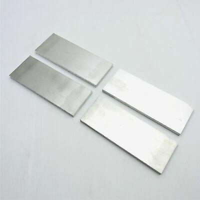 ".875/"" thick  7//8  Aluminum 6061 PLATE  8.875/"" x 15/"" Long  sku 180290"