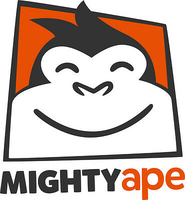 Mighty Ape AU