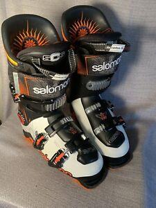 Salomon-Ski-Boots-Quest-Max-100-Size-26-Mens