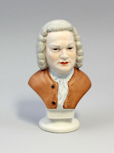 9942319-Porcelain-Bust-Bach-Bisque-Painted-Wagner-amp-Apel-H15cm