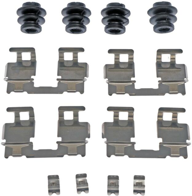 Dorman HW13518 Rear Disc Brake Hardware Kit