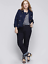 New-Lane-Bryant-Super-Stretch-Denim-Crop-Medium-Wash-Capri-Jeans-Plus-Size-26 thumbnail 3